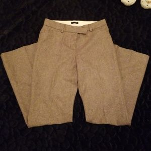 JCrew tweed pants